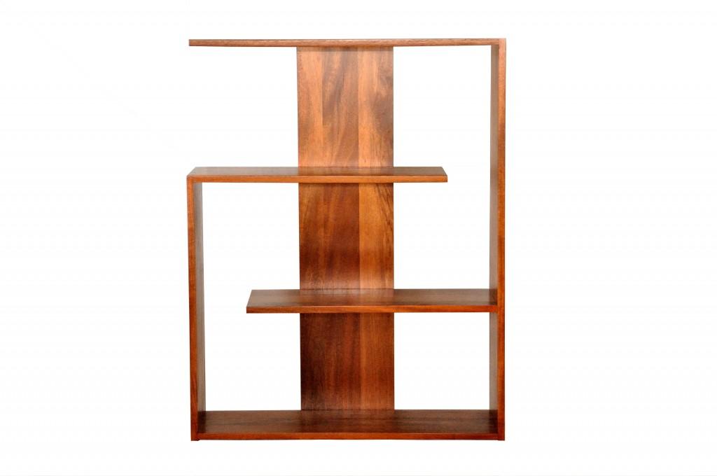 Boekenkast Raoul - Suriname Furniture Group