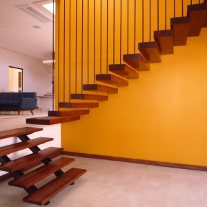 Stairs ST0001